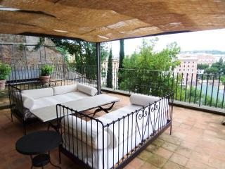 Palazzo Fortuny- Villa Borghese: A Privite Villa with 8 apartments - Rome vacation rentals
