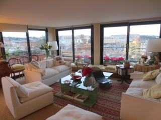 Colosseum: 3 Bedroom Luxury Penthouse - Rome vacation rentals