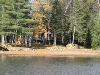 Gateway Lodge and Resort--Bayview 1 - Wisconsin vacation rentals