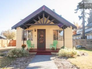Charming Vintage Cottage on the Westside, Fantastic Location - Council Grove vacation rentals