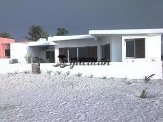 Casa Guillermo beachfront Chelem - Chicxulub vacation rentals
