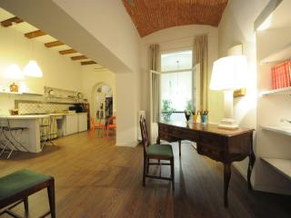 Modern apartment in the historical centre - Gagliano vacation rentals
