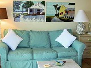 Seamist Condominiums 01 - Seacrest Beach vacation rentals