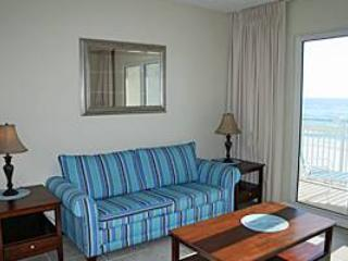 Seychelles Beach Resort 0203 - Image 1 - Panama City Beach - rentals