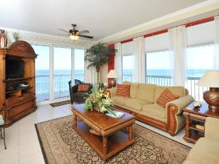 Seychelles Beach Resort 0709 - Panama City Beach vacation rentals