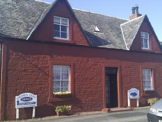 Hillview B&B - Glasgow vacation rentals