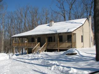 Secluded Pocono Getaway - Canadensis vacation rentals