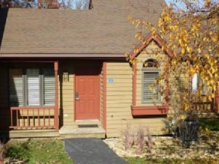 Country Charm,Romantic,Family-Affordable get away! - Galena vacation rentals