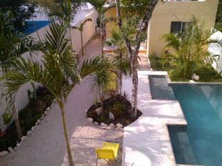 Relax At Villa Clarita Tulum - Tulum vacation rentals