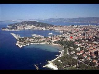 7225 A1(4+1) - Split - Dalmatia vacation rentals