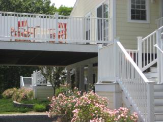 The Resort At Goose Rocks in Kennebunkport, Maine - Kennebunkport vacation rentals