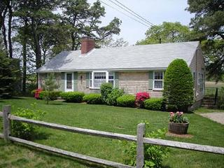 West Chatham Cape Cod Vacation Rental (3835) - Chatham vacation rentals