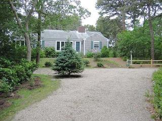 West Chatham Cape Cod Vacation Rental (5586) - Chatham vacation rentals
