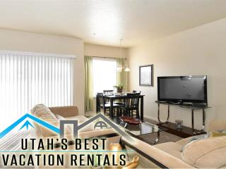 *Fall Deal!* 50% Off 2nd Nt with 2Nt Stay - Salt Lake City vacation rentals