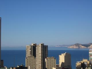 Lovely apartment 150 mt from Levante beach - Benidorm vacation rentals