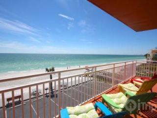 301 - Sunset Chateau - Madeira Beach vacation rentals