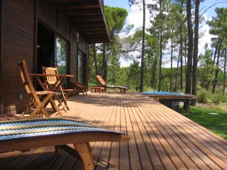 Main House from the Resort - Grandola vacation rentals