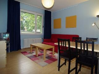 Vacation Apartment in Berlin - 592 sqft, modern, well-equipped, spacious (# 3769) - Berlin vacation rentals