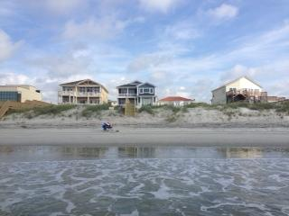 Ocean Front, Spectacular New Home - Ocean Isle Beach vacation rentals