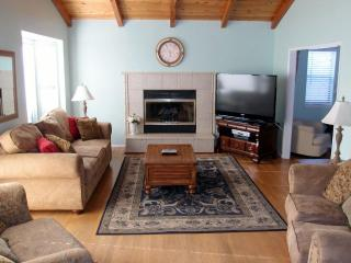Large, Well-Equipped Home; Just Steps to Beach! - Morro Bay vacation rentals