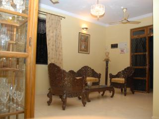 Marie's place - Benaulim vacation rentals