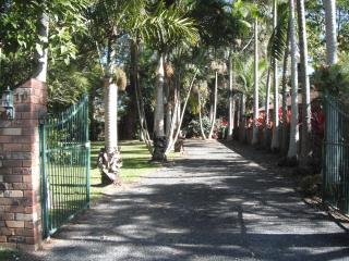Emerald Tropical Palms B & B - Coffs Harbour vacation rentals
