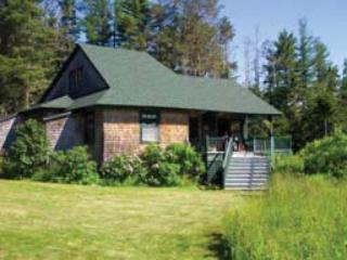 Seal Cove Cottage - Seal Cove vacation rentals