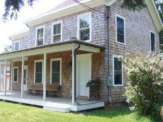 The Farmhouse Bed and Breakfast - Cutchogue vacation rentals