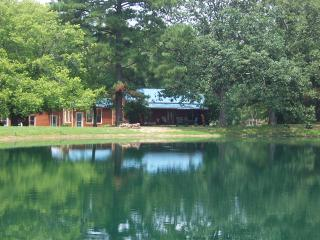 Super Lakeside Rental near Cary/CH at Jordan Lake - Cary vacation rentals