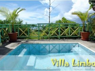 Villa Limbo-The Mysterious Isle - Black Rock vacation rentals