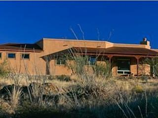 Bond Canyon Home on 36 acres in Salero Ranch - Tubac vacation rentals