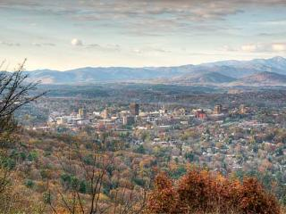 Ashevilla - Asheville Monthly Furnished - Asheville vacation rentals