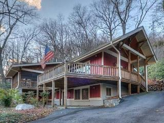 Newell Post - Montreat Vacation Rentals - Montreat vacation rentals