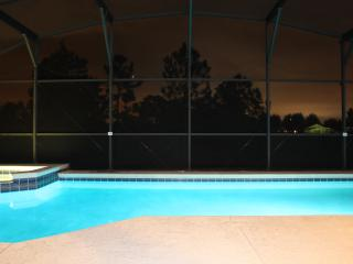 Rainbows End - Florida Villa - Private Pool & Spa - Clermont vacation rentals