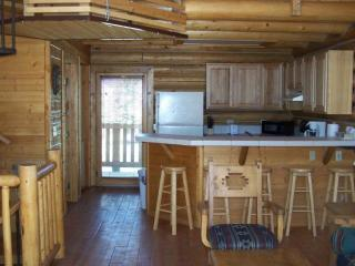 Sawing Logs Cozy Cabins Condo #4 - Jackson vacation rentals