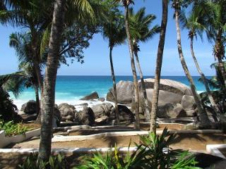 MY HOUSE IN SEYCHELLES - Mahe Island vacation rentals