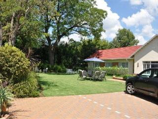 Parkmore Lodge Bed and Breakfast - Johannesburg vacation rentals