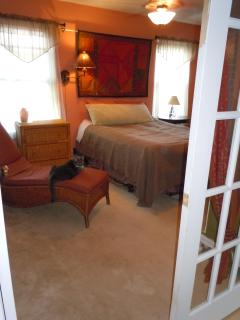 150th Anniversary in Gettysburg, nearby rental - Westminster vacation rentals