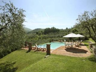 Scenic Villa Beatrice- on 18 acres of olive groves with hydro-massage pool - Trentino-Alto Adige vacation rentals