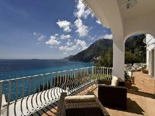 Venere - Byzantine inspired villa on 2 levels with pool & minutes from the beach - Amalfi Coast vacation rentals