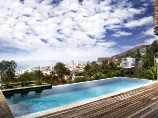 Ocean view Bantry House- saltwater infinity pool- outdoor fire pit, near beach - Western Cape vacation rentals