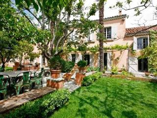 Atmospheric countryside Villa Moon Paradou with outside dining area & indoor & outdoor pools - Paradou vacation rentals