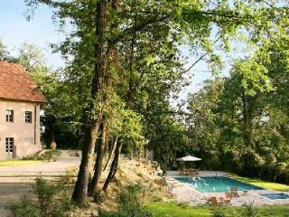 Charming villa Casolare set in private, enclosed grounds with pool and daily housekeeping - Pisa vacation rentals