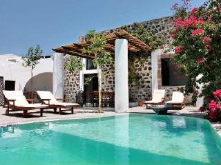 Mansion Kiara - Mansion offers pool, open living plan & entertainment area - Megalochori vacation rentals