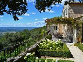 Les Restanques de Bonnieux, France - Luberon vacation rentals