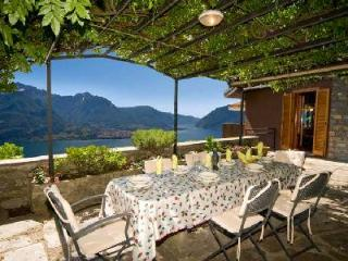 Villa Bellavista with astonishing lake view, infinity pool & central location - Lake Como vacation rentals