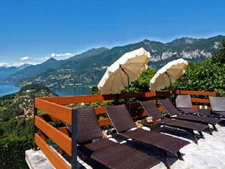 Villa dei Sogni- exquisite views of the Alps & lakes with pool, near hiking - Lake Como vacation rentals