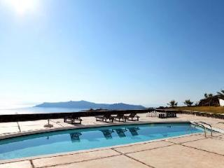 Periscope Villa - Luxury villa, panoramic views, sunsets & pool - Santorini vacation rentals