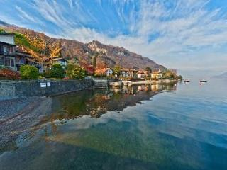 Waterfront Il Cigno del Lago- superb lake views, private harbor & lush grounds - Lake Como vacation rentals