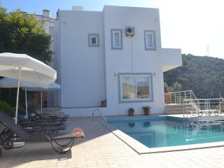 5 bedroom luxury villa with private pool and perfect sea views - Kalkan vacation rentals